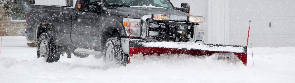 Snow Removal Service Minneapolis